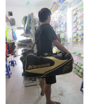 Bao vợt cầu lông Kason