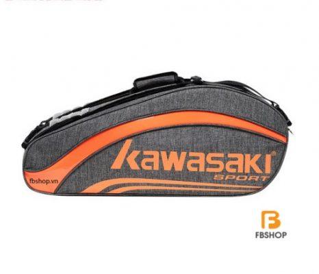Bao vợt cầu lông kawasaki
