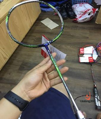 Vợt cầu lông Lining 3D Calibar 800