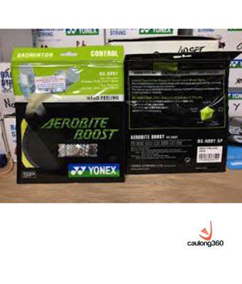 Cước đan vợt Yonex BG Aerobite Boost