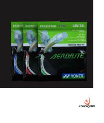 Cước đan vợt Yonex BG Aerobite