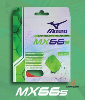 Cước đan vợt Mizuno MX66s