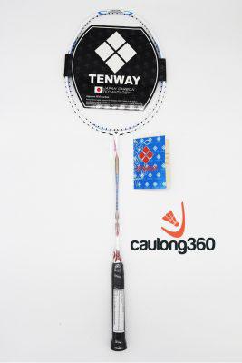 Vợt Cầu Lông Tenway Nano Frame 600