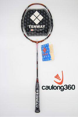 Vợt Cầu Lông Tenway Master 500