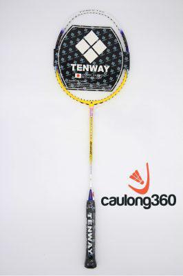 Vợt Cầu Lông Tenway Power Tec 900