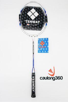 Vợt Cầu Lông Tenway Nano Speed 88