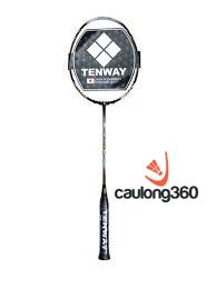 Vợt cầu lông Tenway Woven Tech 880