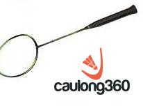Vợt cầu lông Lining Turbo Charging 20D