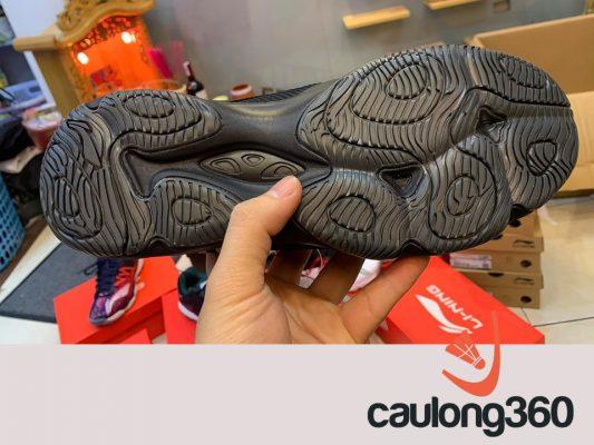 Giày cầu lông LiNing đen AYTP031-1