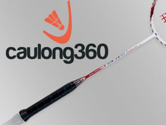 Vợt cầu lông Adonex CYCLONE POWER 8