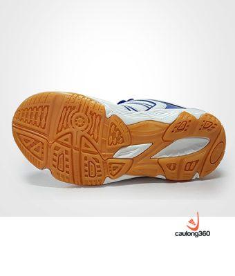 Giày cầu lông Promax PR 17009 trắng xanh