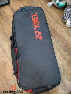 Bao vợt cầu lông Yonex 8911 Đỏ